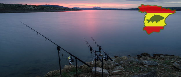 gaudiana venue carp fishing holiday